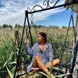 """Charlotte, ex-aventurière de """"Koh-Lanta, l'île des héros"""" (TF1), se dévoile sexy sur les réseaux sociaux."""