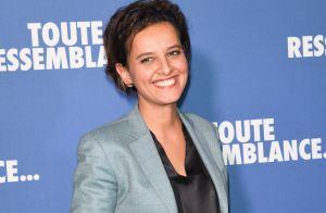Najat Vallaud-Belkacem : De nouveaux projets loin de la politique...