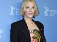 Cate Blanchett : La pose en bikini ? Ses enfants jouent avec son nom...