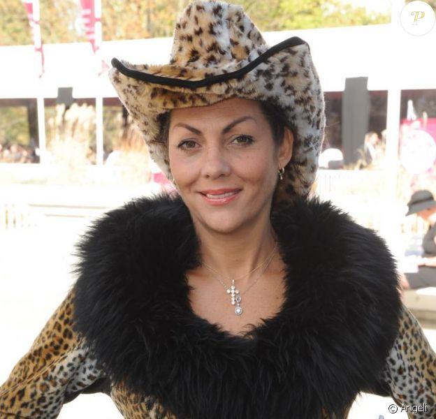 Hermine de Clermont-Tonnerre accorde ses premières interviews à sa sortie de la Ferme Célébrités.