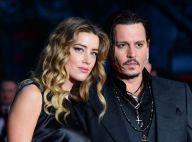 Johnny Depp vs Amber Heard : Il avoue lui avoir donné un coup de tête