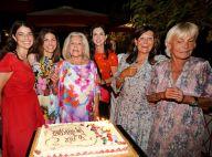 Arthur, Jean-Roch, Orlando... Nuit festive à Saint-Tropez !