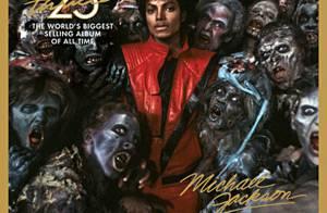 Michael Jackson : un inédit de son nouvel album à  écouter ici...