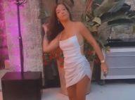 "Camille Lellouche : ""Jolie nana"" en robe sexy, elle croise Jean-Paul Belmondo"