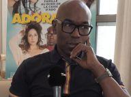 Lucien Jean-Baptiste : Sa rencontre gênante avec une star américaine, il raconte