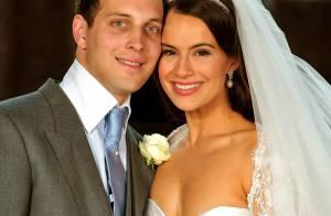 Lord Freddie Windsor et Sophie Winkleman : Vive les mariés !