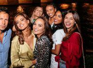 Malika Ménard fête ses 33 ans : robe hors de prix et grande fête avec les Miss