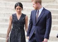 """Meghan Markle et Harry trop populaires ? Le palais a tenté de les """"maîtriser"""""""
