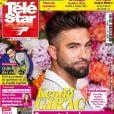 """Couverture de """"Télé Star"""" du 27 juilllet 2020"""