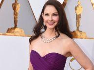 Ashley Judd autorisée à poursuivre Harvey Weinstein, plus de 20 ans après