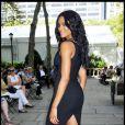 Ciara à la Fashion Week de New York
