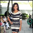 Gabrielle Union à la Fashion Week de New York