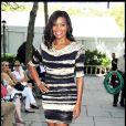 Gabrielle Union à la Fashion Week de New York