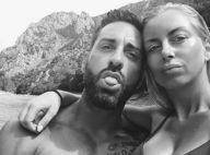 """Stéphanie Clerbois enceinte de son ex : """"C'est un bébé surprise..."""" (EXCLU)"""