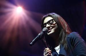 Nouvelle Star : Camélia-Jordana retrouve avec bonheur ses petits camarades sur scène... mais Soan n'est pas là !