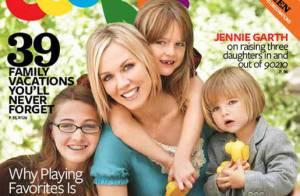 Jennie Garth : la star de Beverly Hills est au firmament du bonheur... avec ses adorables trois filles !