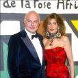 Rolf et Maryam Sachs