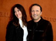 Mareva Galanter et Arhur : photo rare du couple et photobomb