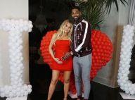 Khloé Kardashian et Tristan Thompson en couple : gestes tendres et projet à deux