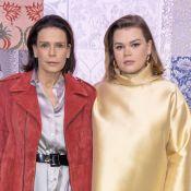 Stéphanie de Monaco : Critiquée, sa fille Camille se dévoile au naturel