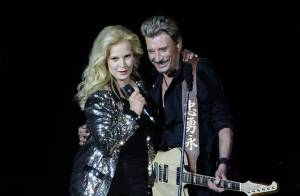 Johnny Hallyday : il sera à l'Olympia ce soir... pour soutenir Sylvie Vartan !