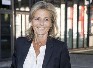 Claire Chazal candidate au ministère de la Culture ? Elle répond enfin