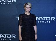 Linda Hamilton (Terminator) : Mort de sa soeur jumelle Leslie