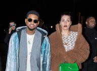 Usher - Bientôt papa pour la troisième fois : sa chérie est enceinte