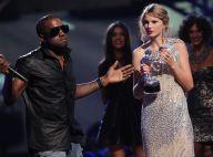 """Kanye West balance sur Taylor Swift : """"Dieu"""" lui aurait ordonné de l'attaquer"""