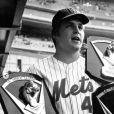 L'ancien joueur de baseball Tom Seaver est mort le 31 août 2020. Il avait 75 ans.