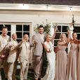 Le mariage de Mary Fitzgerald et Romain Bonnet avait fait l'objet d'un épisode de l'émission  Selling Sunset , diffusé en octobre 2019.