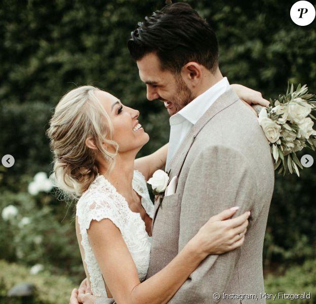 Le mariage de Mary Fitzgerald et Romain Bonnet avait fait l'objet d'un épisode de l'émission Selling Sunset, diffusé en octobre 2019.