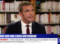 Olivier Véran privé de ses jeunes enfants pendant le confinement, confidences...