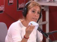 """Léa Salamé a """"tout faux"""" sur le port du masque : une ministre lui fait la leçon"""