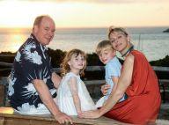 Jacques et Gabriella de Monaco : Adorables et complices pour la rentrée