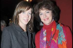 Sara Giraudeau et Anny Duperey: Mère et fille... ensemble pour la première fois au théâtre !