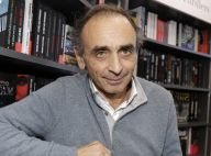 "Éric Zemmour: Menace de ""pénétration anale"", humiliation... son agresseur condamné"