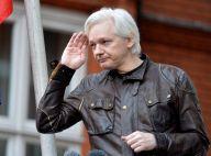 Julian Assange, papa en prison : sa compagne raconte leur histoire secrète