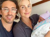 Claire Holt (Vampire Diaries) maman pour la 2e fois : de jolies photos dévoilées