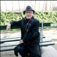 Roger Carel à Paris lors de la sortie en DVD des 101 dalmatiens, en 2008