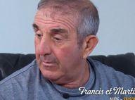 Francis (L'amour est dans le pré) en couple : il présente sa compagne Martine