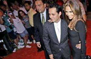Jennifer Lopez et son Marc Anthony : une soirée glamour... placée sous le signe du sport !