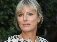 """Karin Viard """"cassante"""" : agacée par une question, elle rembarre un journaliste"""