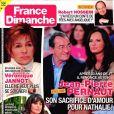 Retrouvez l'interview de Sylvie Tellier dans le magazine France Dimanche n° 3864 du 18 septembre 2020