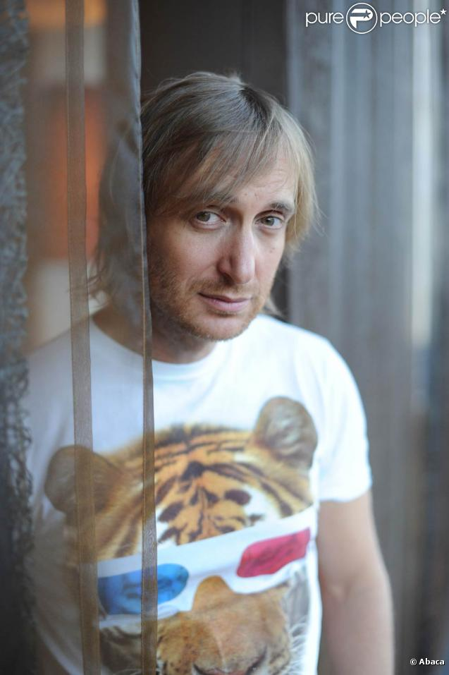 David Guetta triomphera-t-il aux prochains MTV Europe Music Awards ?