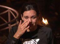 Marine Lorphelin : Cris et larmes, sa crise de panique terrible dans Fort Boyard