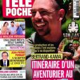 """Une de """"Télé Poche"""", le 21 sept 2020."""