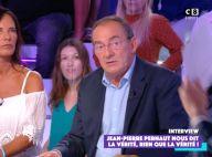 """Jean-Pierre Pernaut """"fracassé"""" par un célèbre animateur : il règle ses comptes"""