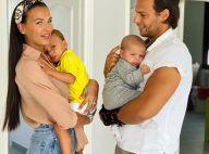 Julie Ricci : Un 3e bébé en route trois mois après la naissance de Giovann ?