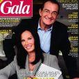 """Couverture du magazine """"Gala"""" du 24 septembre 2020"""